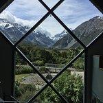 Aoraki/Mount Cook National Park DOC Visitor Centre Foto