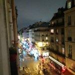 Foto de Hotel Bordeaux