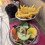 Foto de Restaurant l'Instant Present