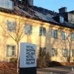Photo of Hotel Skeppsholmen