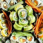 תמונה של Sushi Rehavia