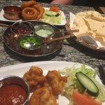 Bilde fra Sanjay's Indian Restaurant & Bar