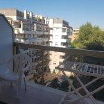 Photo de Hotel-Aparthotel Dorada Palace