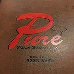 Foto de Pure Point e Restaurante