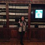 At Becker's Vineyard