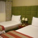 Al Salam Hotel Suites Foto