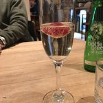 Love a glass of prosecco or two