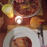 Foto di Pizza Coloseum Palac koruna