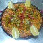 Photo of Restaurante Meson de Diego