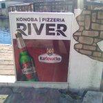 Valokuva: Konoba - Pizzeria River