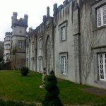 Ballyseede Castle Foto