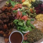 Foto de Lalibela Restaurant