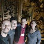 Cueva de Nerja Photo