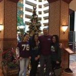 Foto de Embassy Suites by Hilton Hot Springs