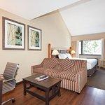 Blackcomb Lodge Studio Loft