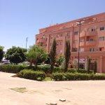 Photo de Es Saadi Marrakech Resort - Hotel