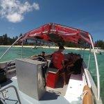 Photo de Islander Cruises