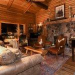 Living Room of the Inn