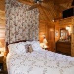 North Shore Suite Bedroom