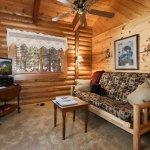 North Shore Suite Sitting Room