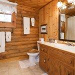 North Shore Suite Bathroom