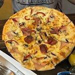 Foto de Caña Mandur Restaurant