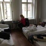 Hotel Pension Haubach Central Foto