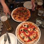 Pizza Anticaの写真