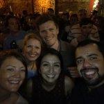Samba Night Tour with Helio