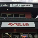Montreal Subs