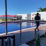 Photo de Koro Sun Resort Restaurant