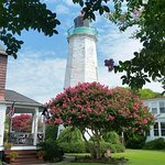 Fort Monroe's Casemate Museum Foto