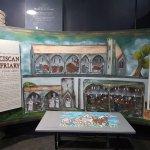 Adare museum dsiplays