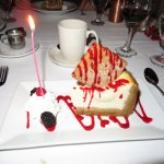 Foothill Milling Company's Birthday Treat for Diners