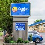Quality Inn Riverfront Foto
