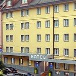 Photo of Hotel Royal Zurich