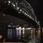 Photo de Sydney Harbour YHA