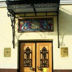 Photo de Sretenskaya Hotel