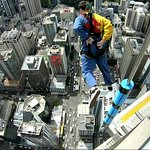 SkyJump and SkyWalk Foto