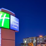 Foto de Holiday Inn Express Hotel and Suites SW Spring Valley