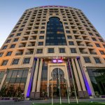 Mercure Grand Hotel Seef