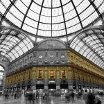 Photo de TownHouse Galleria, Milano