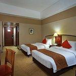 Photo of Berjaya Makati Hotel - Philippines