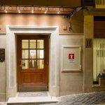 Photo de Hotel Modigliani