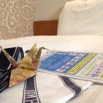 APA飯店 大阪天滿照片