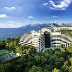 Rixos Downtown Antalya Foto