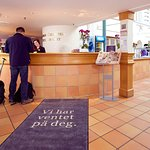 Photo de Best Western Plus Hotel Bakeriet