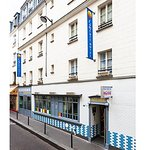 Photo of Hotel Paris Lafayette