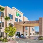 Foto de Holiday Inn Express Nogales