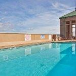 Photo of Holiday Inn Express Savannah - Historic District